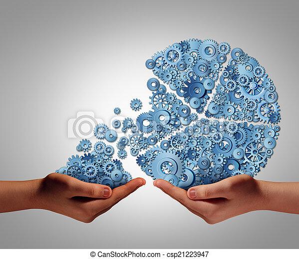 desarrollo, provisión de recursos financieros - csp21223947