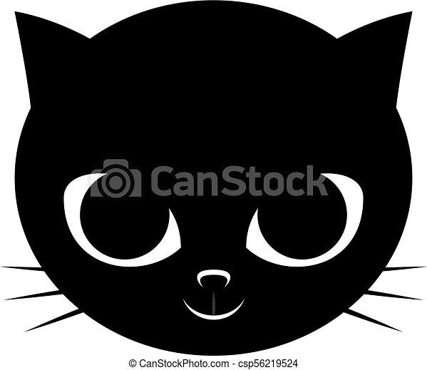 desenhar gato pretas rosto desenhar rosto gato desenho
