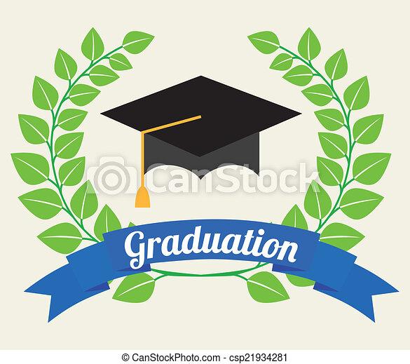 desenho, graduação - csp21934281