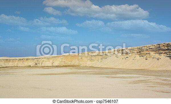 desert - csp7546107