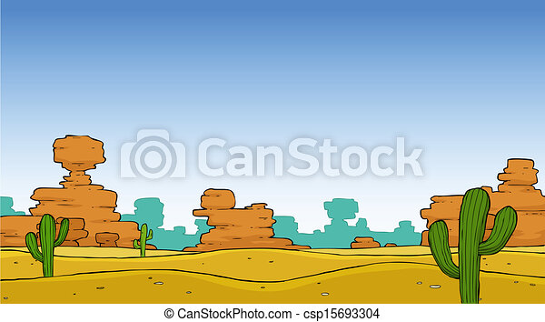 Desierto - csp15693304