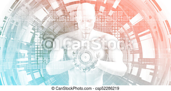 design, architektur - csp52286219