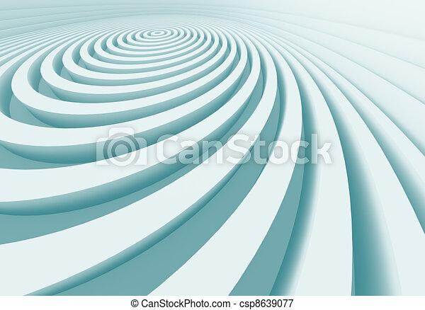 design, architektur - csp8639077