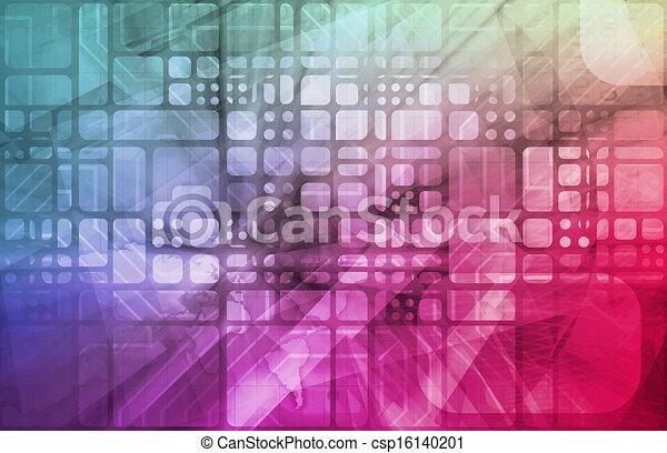 design, architektur - csp16140201