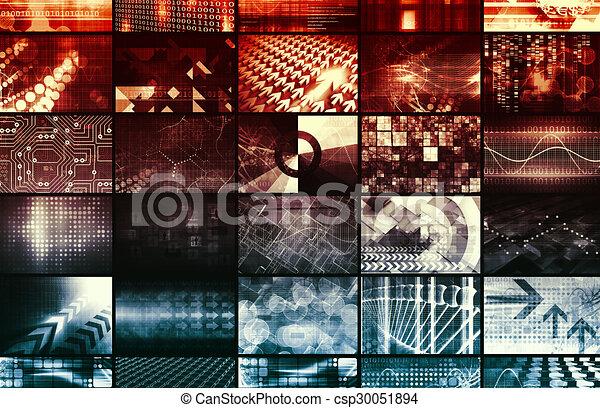design, architektur - csp30051894