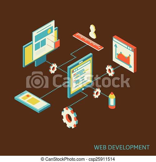 design development process - csp25911514