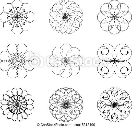 Design elements - csp15313190