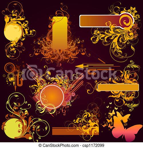 design elements - csp1172099
