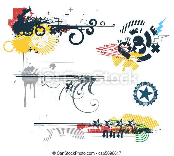 Design Elements - csp5696617