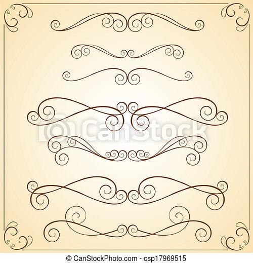 Design elements - csp17969515