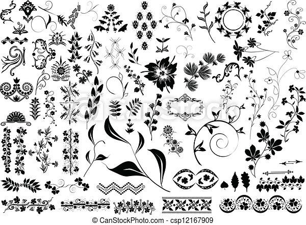 design elements - csp12167909