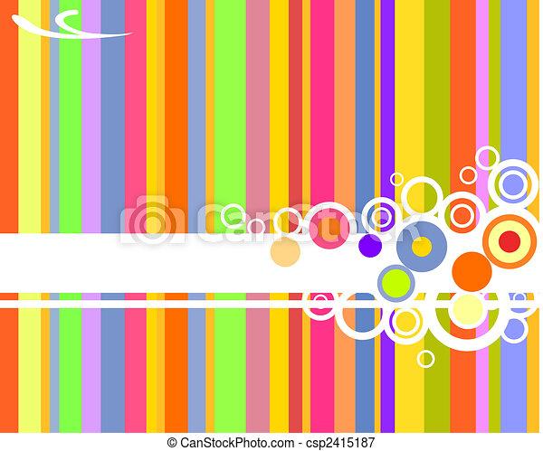 design, retro - csp2415187