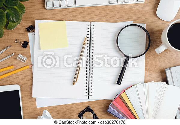 Designer workspace - csp30276178
