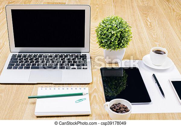 Designer workspace - csp39178049