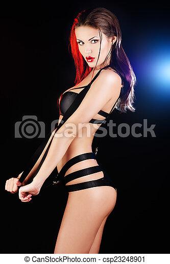 desire girl - csp23248901