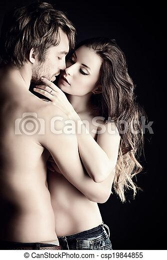 Playboy porn sex model