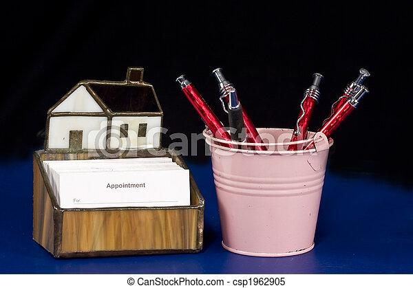Desk Accessories - csp1962905