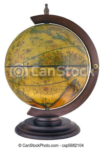 relief inch world starlight ocean black desk p globe replogle our htm product
