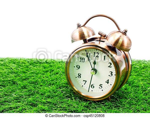 Reloj de alarma - csp45120808