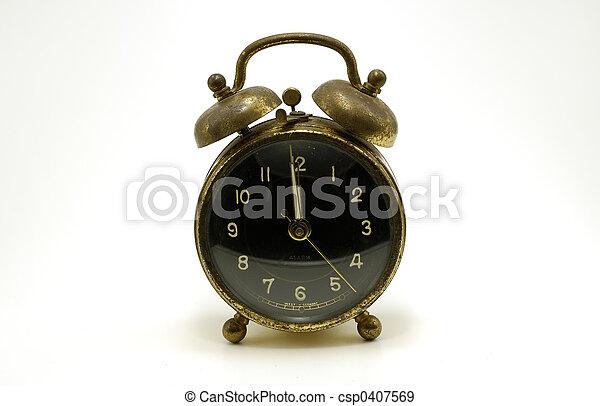 Reloj de alarma - csp0407569