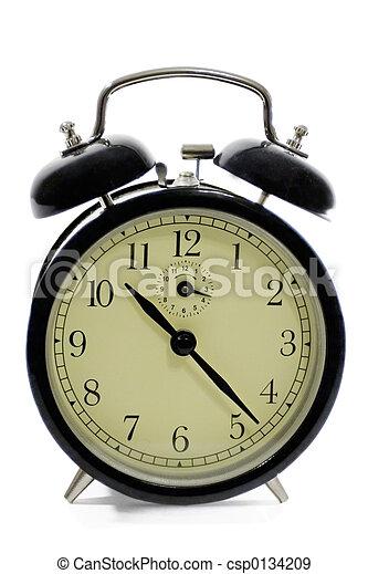 despertador - csp0134209