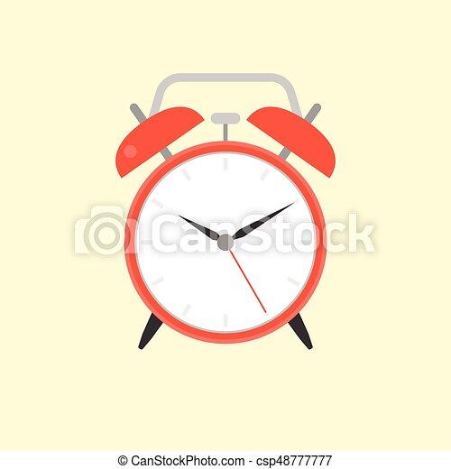 Reloj de alarma - csp48777777