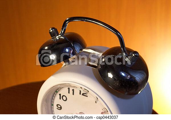 Reloj de alarma - csp0443037