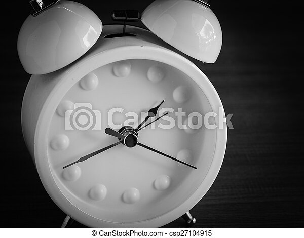 Reloj de alarma - csp27104915
