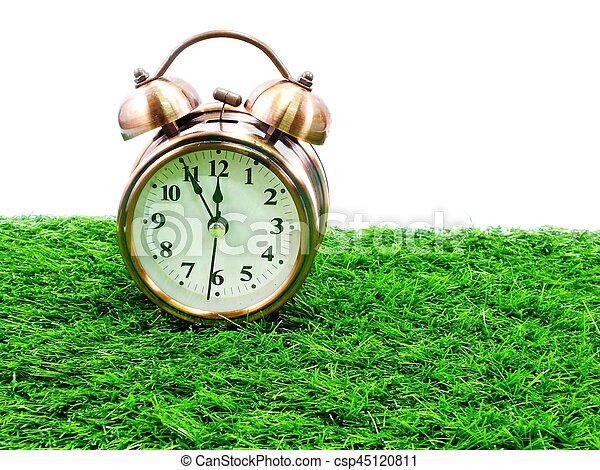 Reloj de alarma - csp45120811