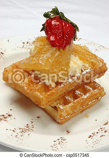 Dessert #1 - csp0517345