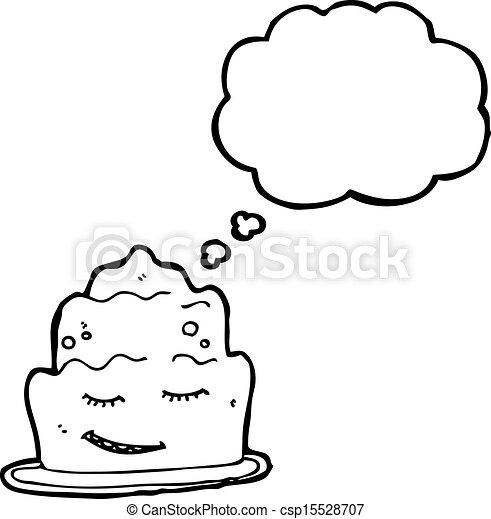 Dessert dessin anim gel e - Dessert dessin ...