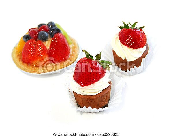 Dessert - csp0295825