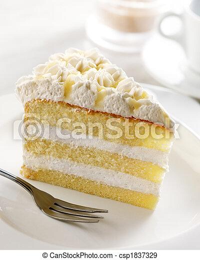 dessert - csp1837329
