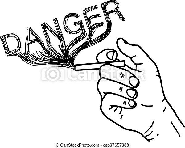 free anti smoking coloring pages - photo#45