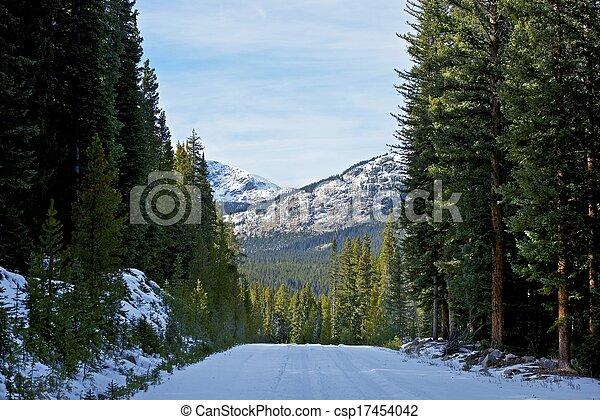 Destination Colorado - csp17454042
