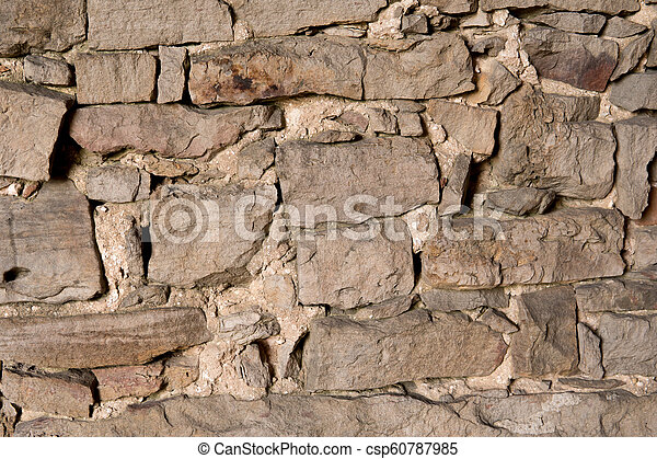 detail of old wall - csp60787985