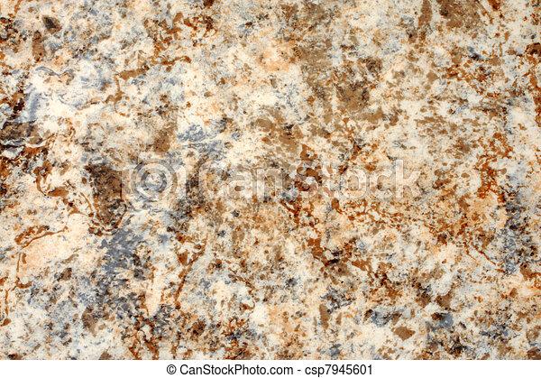 Detailed image of a linoleum - csp7945601