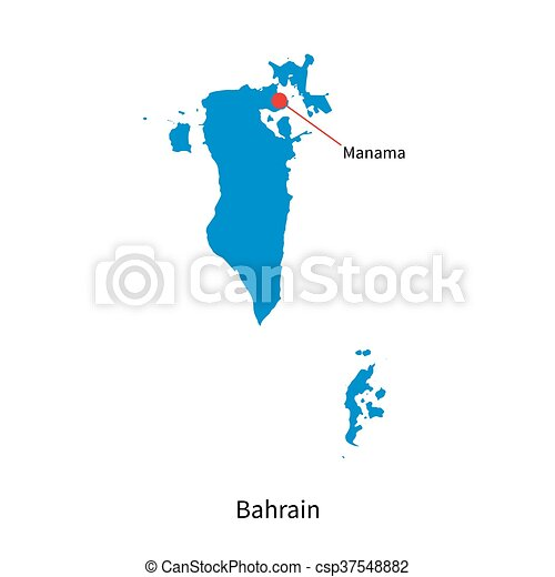 Detailed vector map of Bahrain and capital city Manama on map of oman, map of western europe, map of sinai peninsula, map of mediterranean countries, map of persian gulf, map of cote d'ivoire, map of italy, map of croatia, map of eritrea, map of greece, map of qatar, map of djibouti, map of kuwait, map of philippines, map of australia, map of czech republic, map saudi arabia, map of western sahara, map of sri lanka, map of middle east,