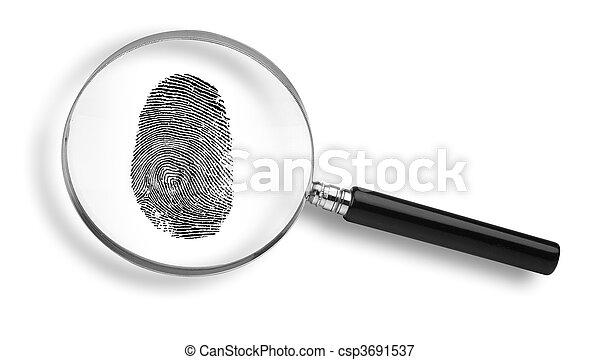 detective - csp3691537