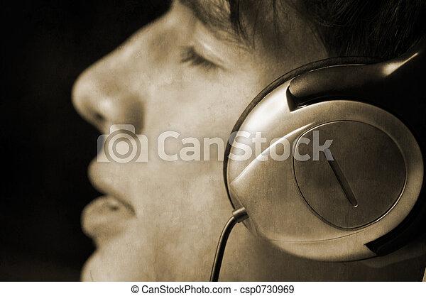 detta, kärlek, song! - csp0730969