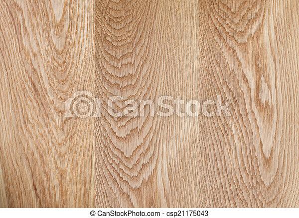 dettagliato, naturale, quercia, hight, superficie, legno - csp21175043