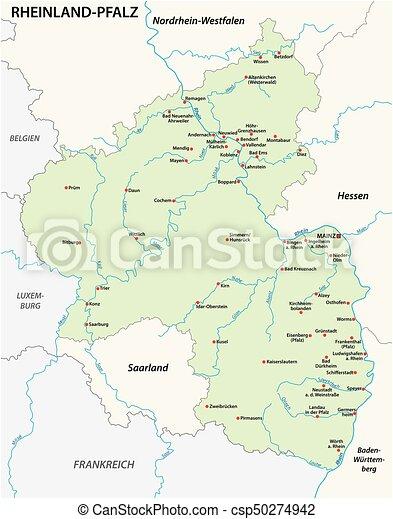 Landkarte Deutsch.Deutsch Landkarte Rheinland Pfalz Sprache