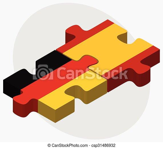 Spanien Vs Deutschland