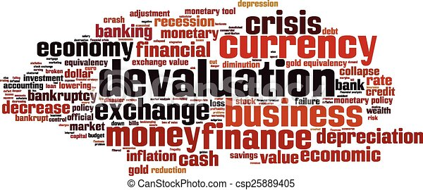 version devaluation word