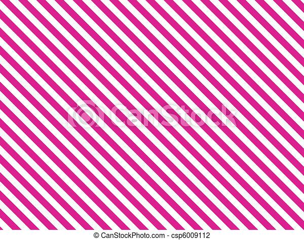 diagonaal, vector, eps8, gestreepte  - csp6009112