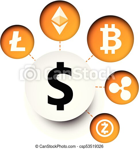 Other cryptocurrency stock symbols