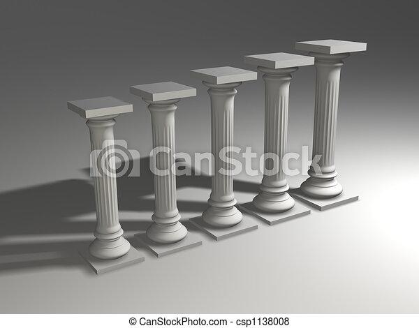 Diagrama de columnas - csp1138008