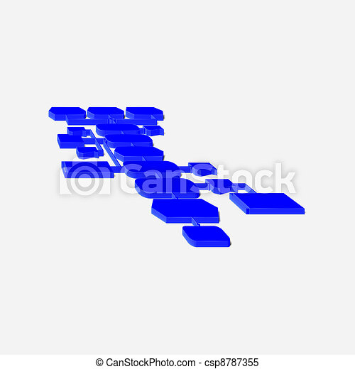 Diagrama diagrama flujo vaco uso programacin diagrama diagrama diagrama flujo vaco ilustracin de archivo ccuart Images