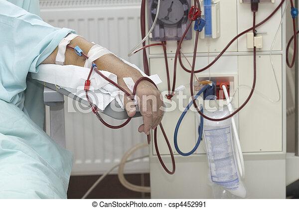 dialysis health care medicine kidney - csp4452991