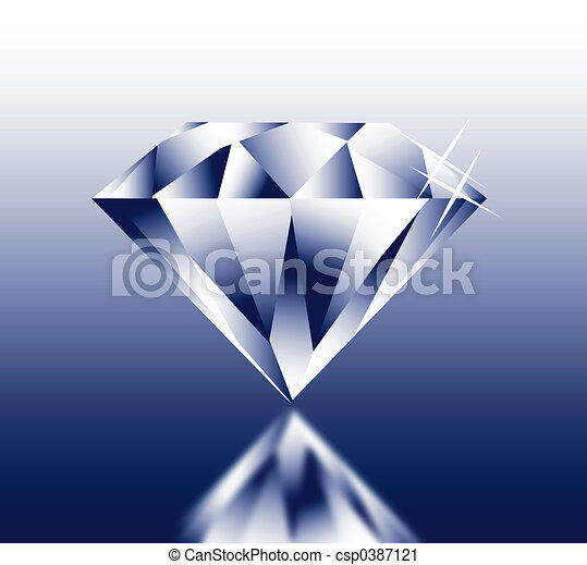 Diamond - csp0387121